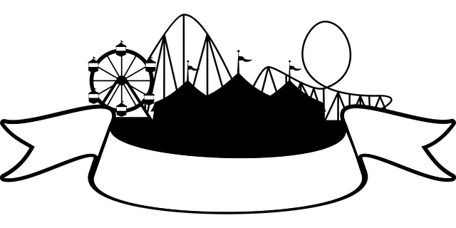 Amusement Banner Carnival · Free vector graphic on Pixabay