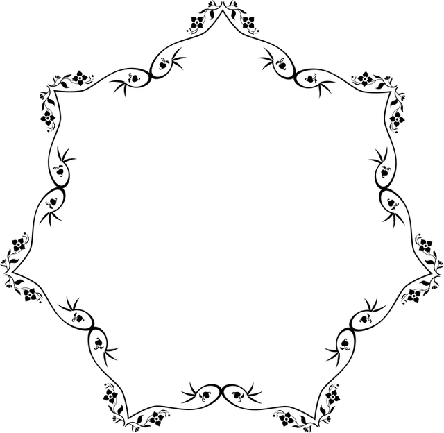 Decorative Ornamental Vintage · Free vector graphic on Pixabay