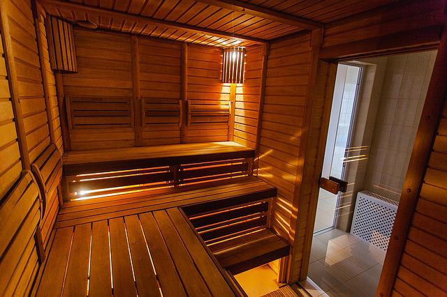 Sauna Near Me For Sale