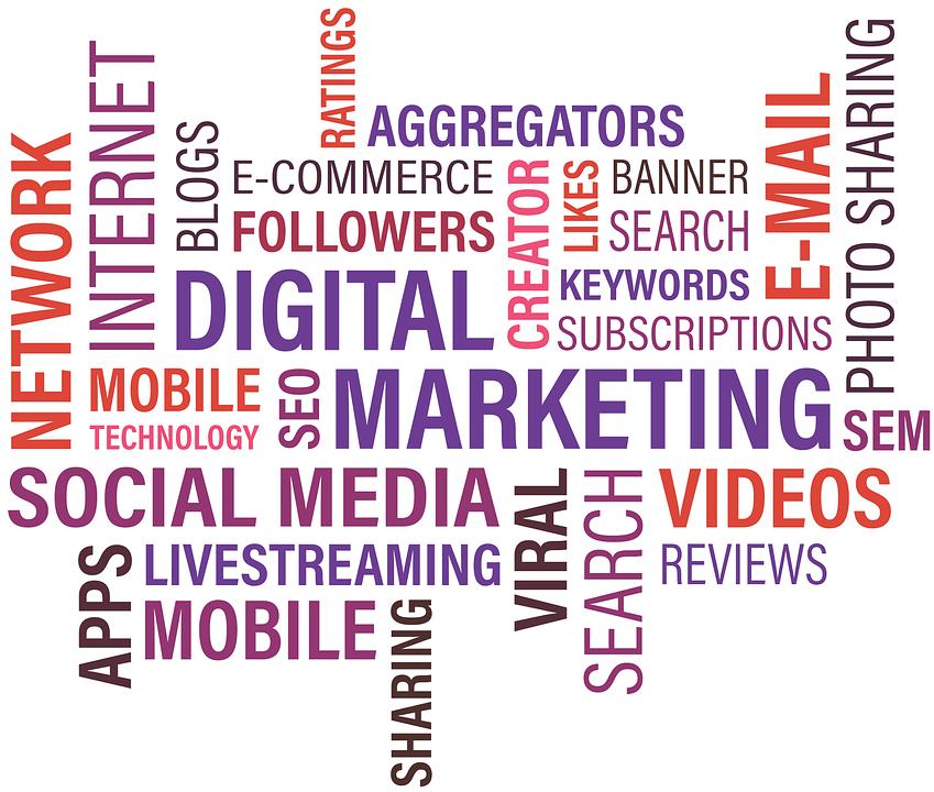 marketing blog graphic free