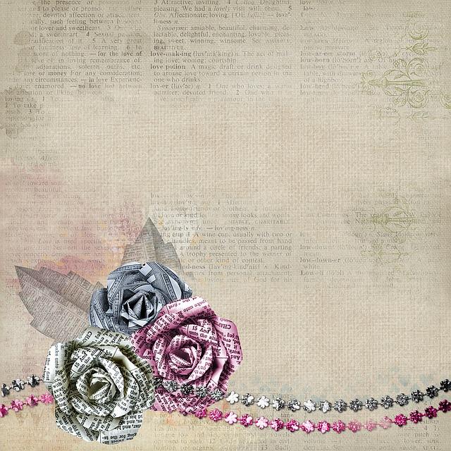 Rose Fancy Background 183 Free Image On Pixabay