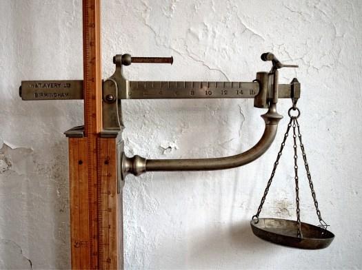 Scale, Equilibrio, Pesatura, Peso, Perdita, Dimagrante