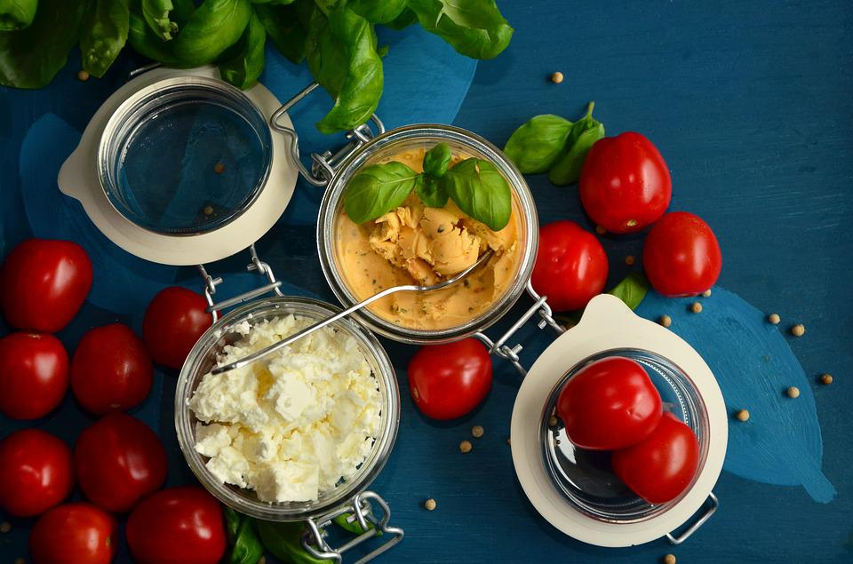 5 Delicious Meal-in-a-Jar Recipes