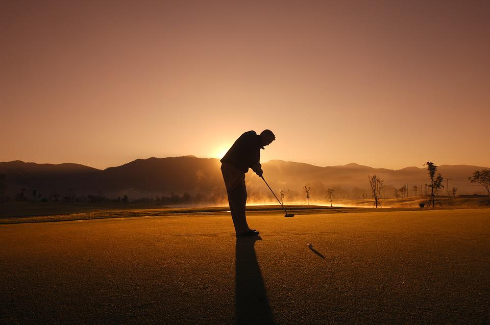 Lonely Girl Hd Wallpapers 1080p Free Photo Notice Golf Thailand Game Play Free