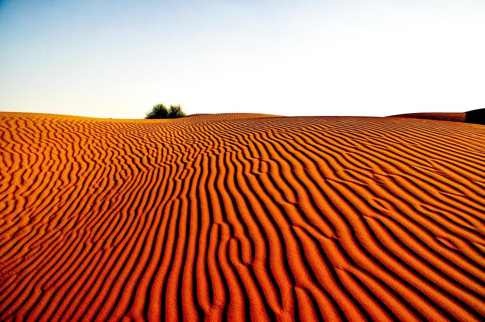 desert landscape nature free