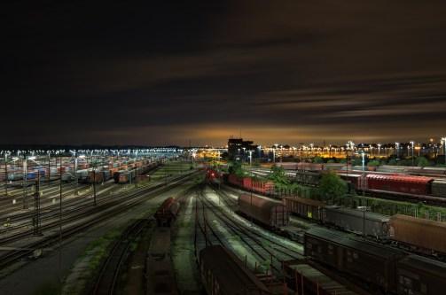 鉄道駅, 貨物列車, トラック, 鉄道の線路, 鉄道トラック, 鉄道, 輸送, 交通機関, 操車場