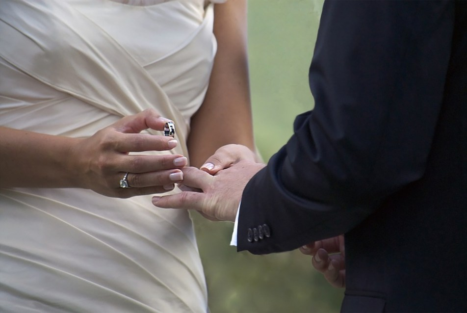 Make a Personalized Wedding Vow