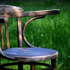 Chair Images Hd Wicker Outdoor Dining Chairs Garden Pixabay Download Free Pictures Old Wooden