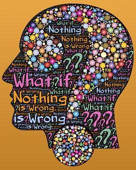 Nothing, Wrong, Paradox, Problem