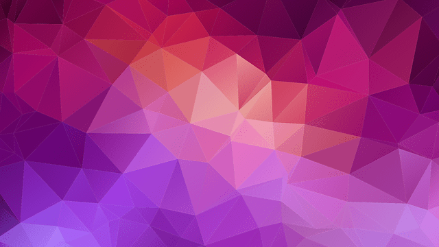 free vector graphic waves colourful gradient color free image on pixabay