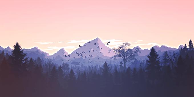400 free mountains mountain