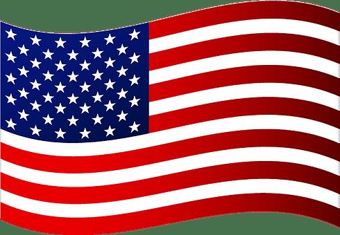 100 free american flag
