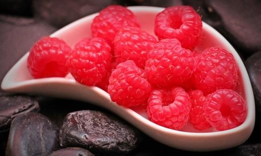 Lamponi, Frutta, Rosso, Dolce, Bacca, Delizioso, Sano