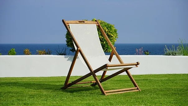 deck chair images wicker egg pixabay download free pictures grass green garden