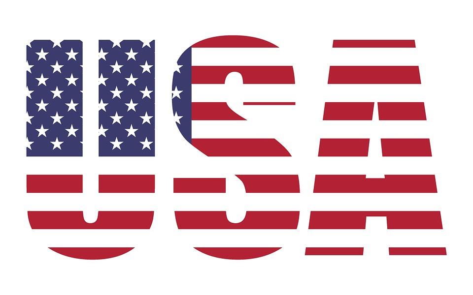 usa us flag american