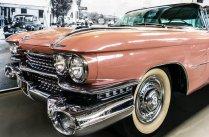 Oldtimer, Cadillac, Auto, Exotic