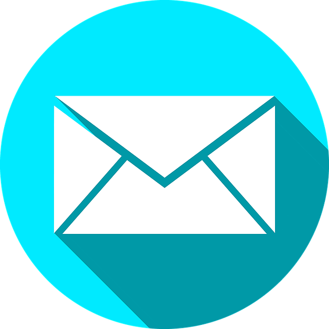 Letters Icon Send · Free Image On Pixabay