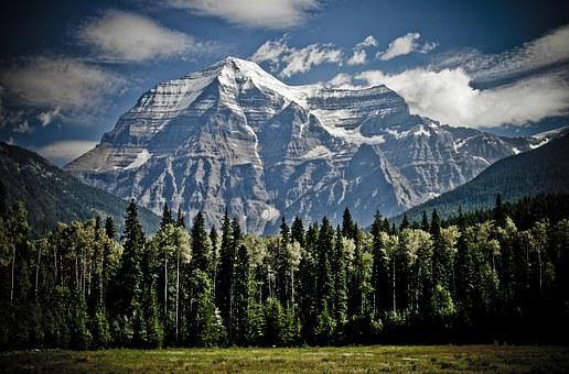 Mountain, Peak, Mountain Range