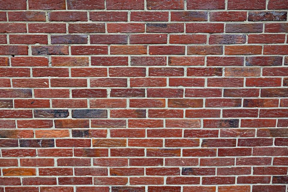 wall brick free photo