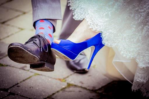 Buty Ślubne, Ślub, Pan Młody