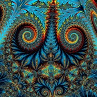 Free illustration: Abstract, Art, Fractal, Creative - Free ...