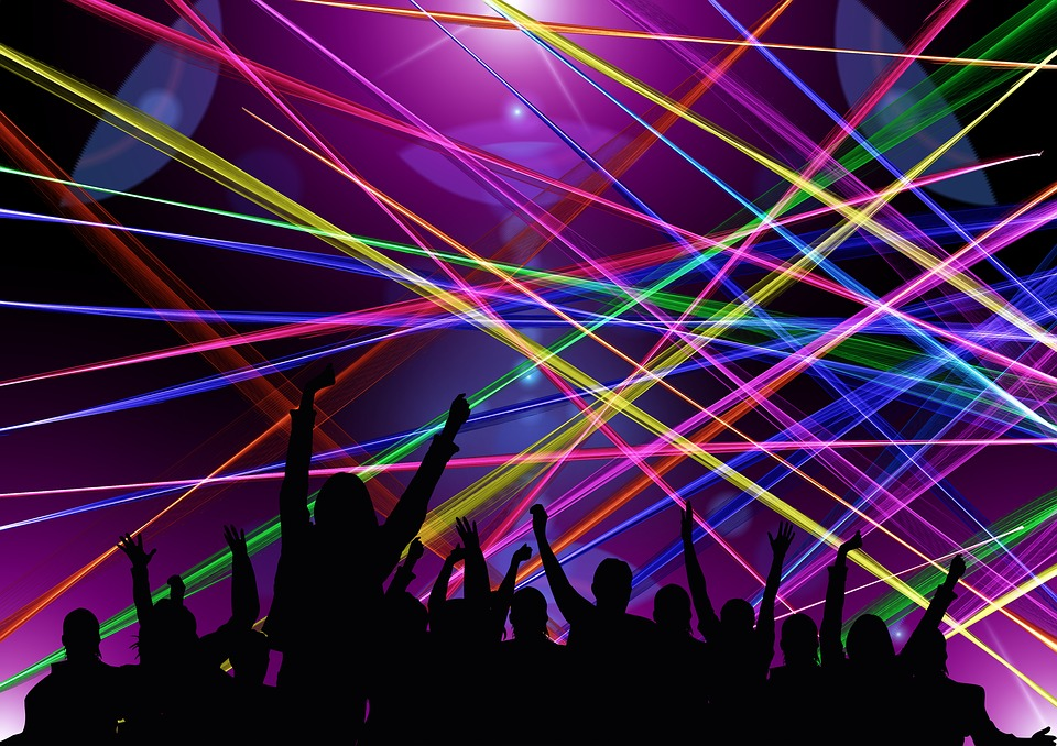Neon Bar Lights