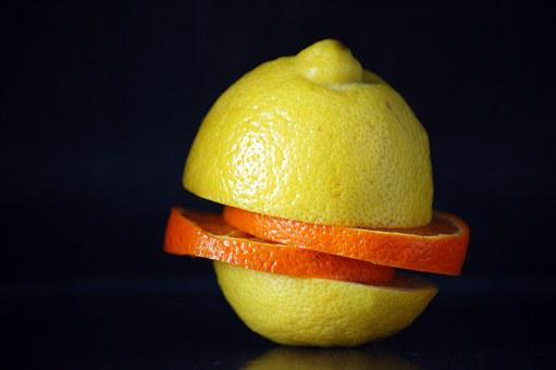 Frutta E Verdura, Restaurant, Limone