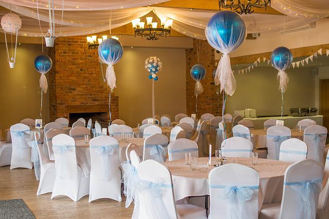 the chair salon houston cathedral chairs free photo: christening, event, room, balloon - image on pixabay 1499314