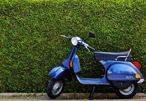 300 free moped motorcycle