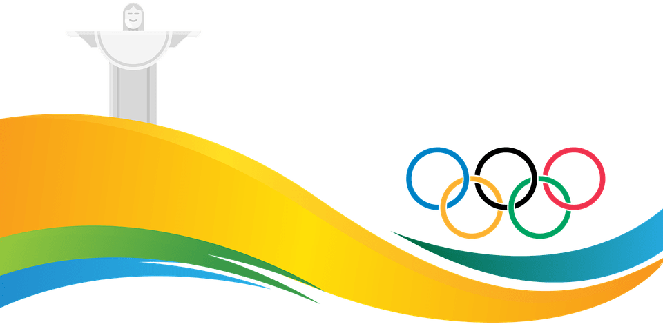 banner rio 2016 free
