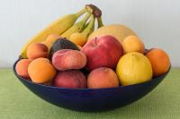 Free photo: Fruit Bowl, Fruit Basket, Fruit - Free Image ...