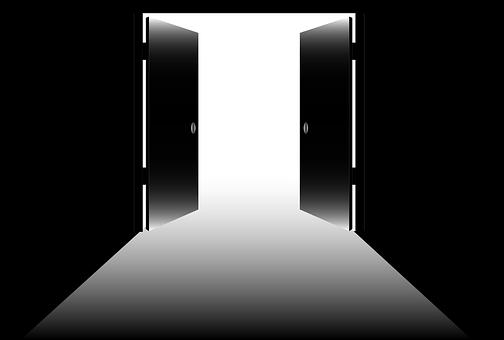 200 free door house