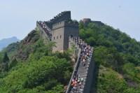 Great Wall China  Free photo on Pixabay