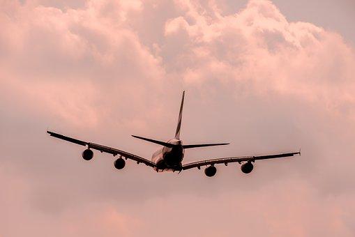 6 000 free airplane