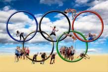 Quiz wiedzy o Igrzyskach Olimpijskich