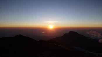 Kilimandscharo, Berg, Afrika