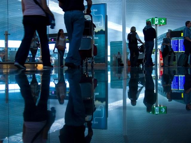 Aeropuerto, Pasajero, Infraestructura, Turismo
