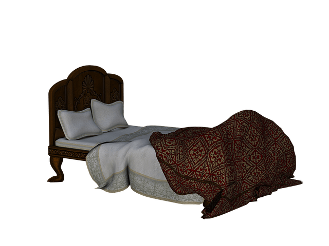 Bed Pillow Zudeck Wooden Free Image On Pixabay