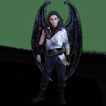 Evil Dark Spirit Girl Wallpaper Hd Demon Images 183 Pixabay 183 Download Free Pictures