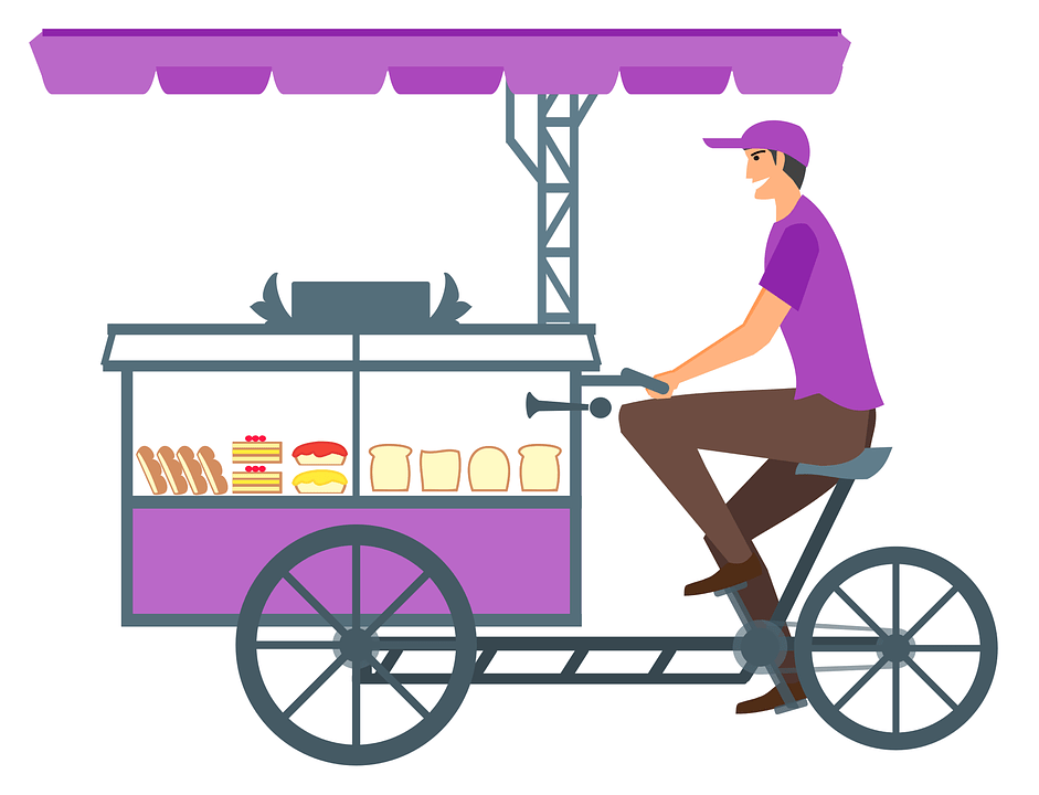 10+ Gambar Animasi Roti