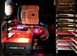 Ordinateur, La Technologie, Pc, Electronics