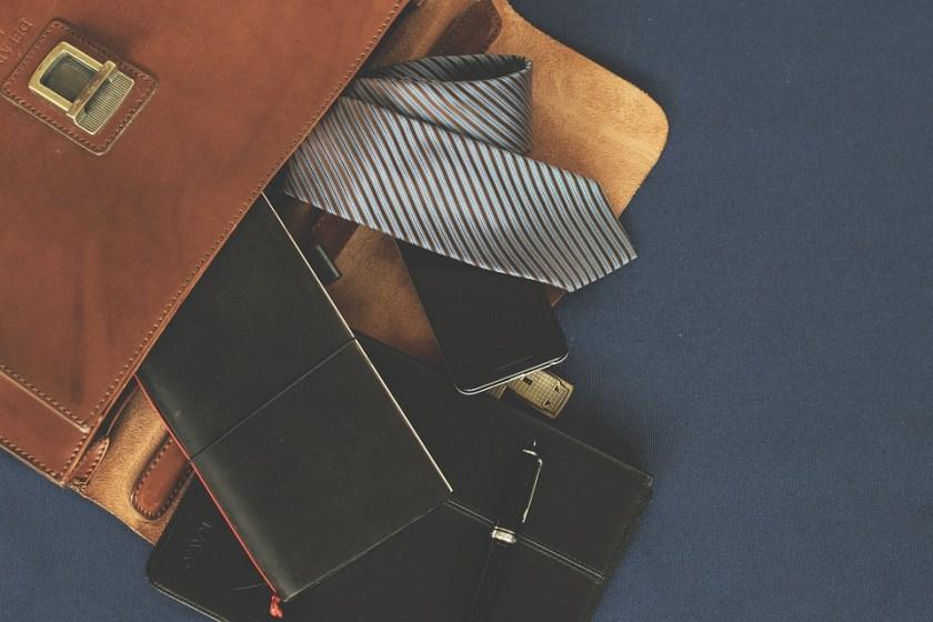 Tips Packing Barang untuk Dinas Luar Kota