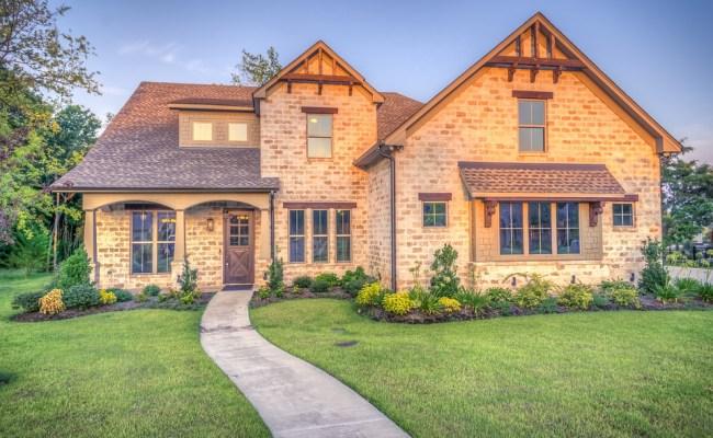 Free Photo Home House Exterior Luxury Free Image On