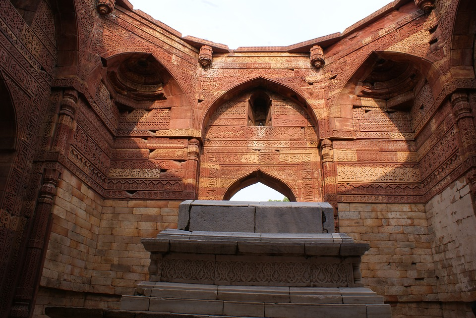 Monument Fort King in RAJASTHAN intodaysblog in today's blo