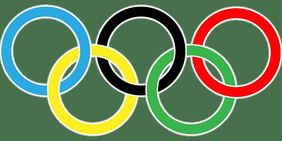 Olympic and Coronavirus