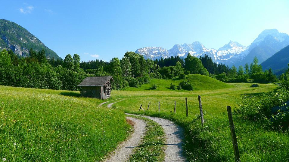 Mountain View Wallpaper Hd Mountains Landscape Nature 183 Free Photo On Pixabay