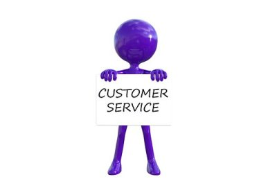 Customer Service, Quality, Communication