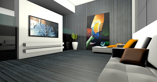 Living Room Spatial Apartment Free Image On Pixabay