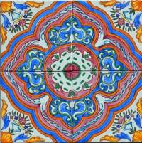 Ceramic Tile Art Design  Free photo on Pixabay