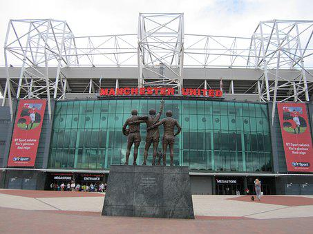 Manchester United, Football, Manchester